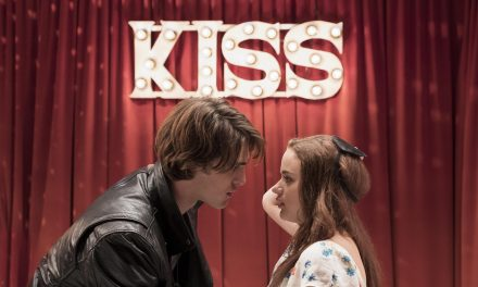 Netflix Gave The Kissing Booth the Horror Movie Treatment, but It Was Already Pretty Horrifying