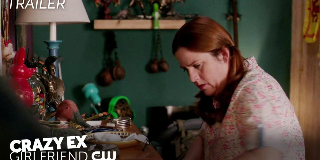 Crazy Ex-Girlfriend   I'm So Happy For You Trailer   The CW
