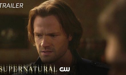 Supernatural | Nightmare Logic Trailer | The CW