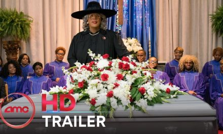 TYLER PERRY'S A MADEA FAMILY FUNERAL – Official Trailer | AMC Theatres (2019)