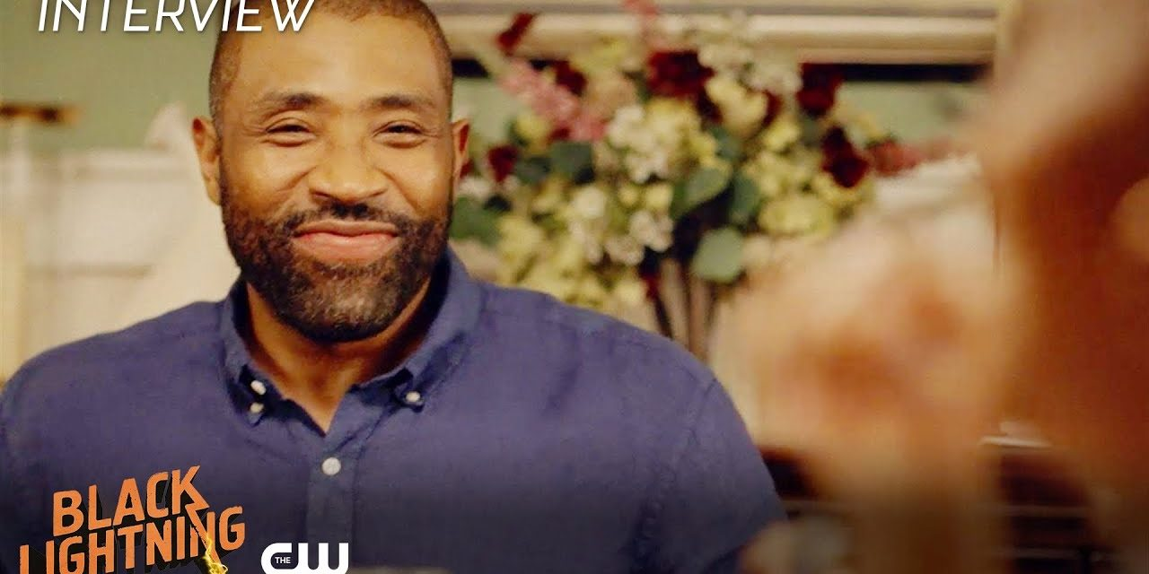 Black Lightning   A Foundation Of Family   The CW
