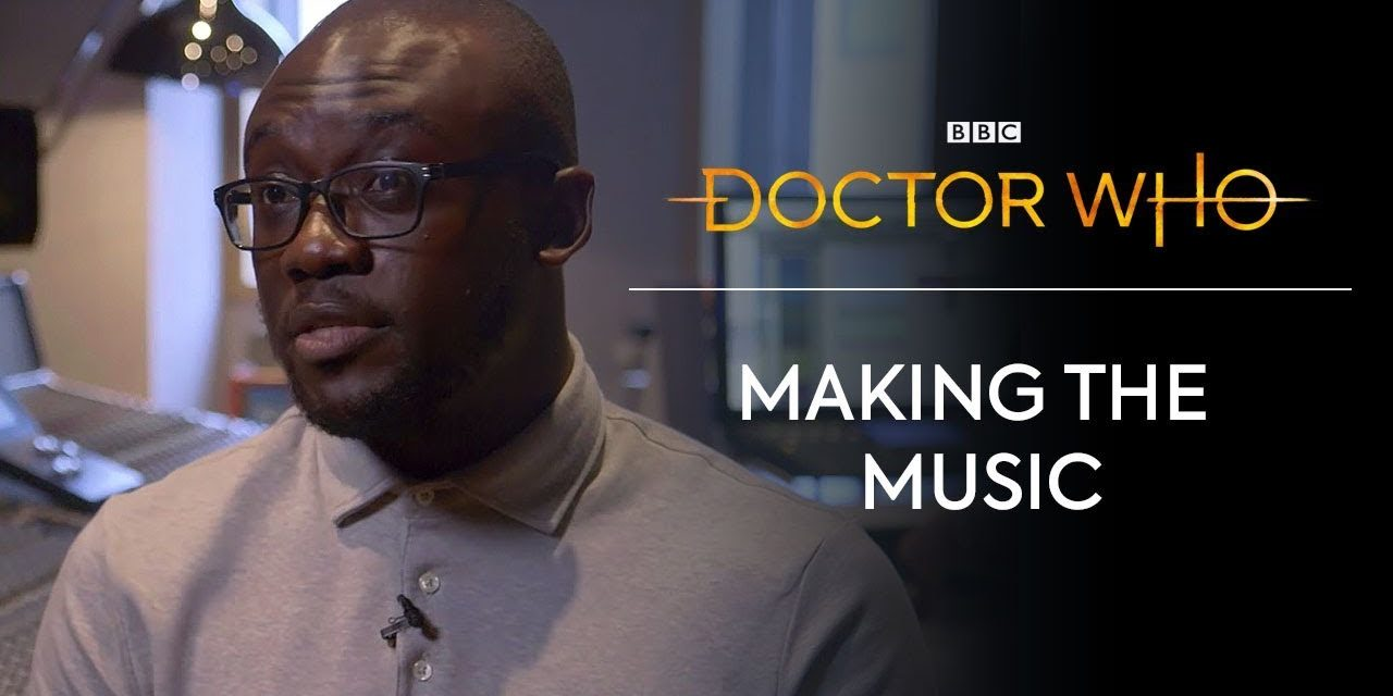 Making the Music | Doctor Who: Series 11