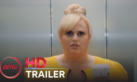 ISN'T IT ROMANTIC – Official Trailer (Rebel Wilson, Liam Hemsworth) | AMC Theatres (2019)