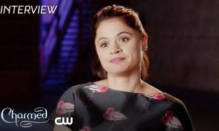 Charmed | Melonie On Melanie | The CW