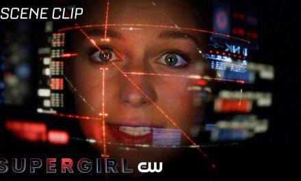 Supergirl | Ahimsa Scene | The CW
