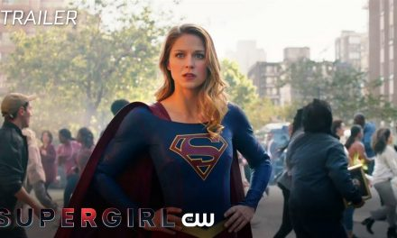 Supergirl | Parasite Lost Trailer | The CW