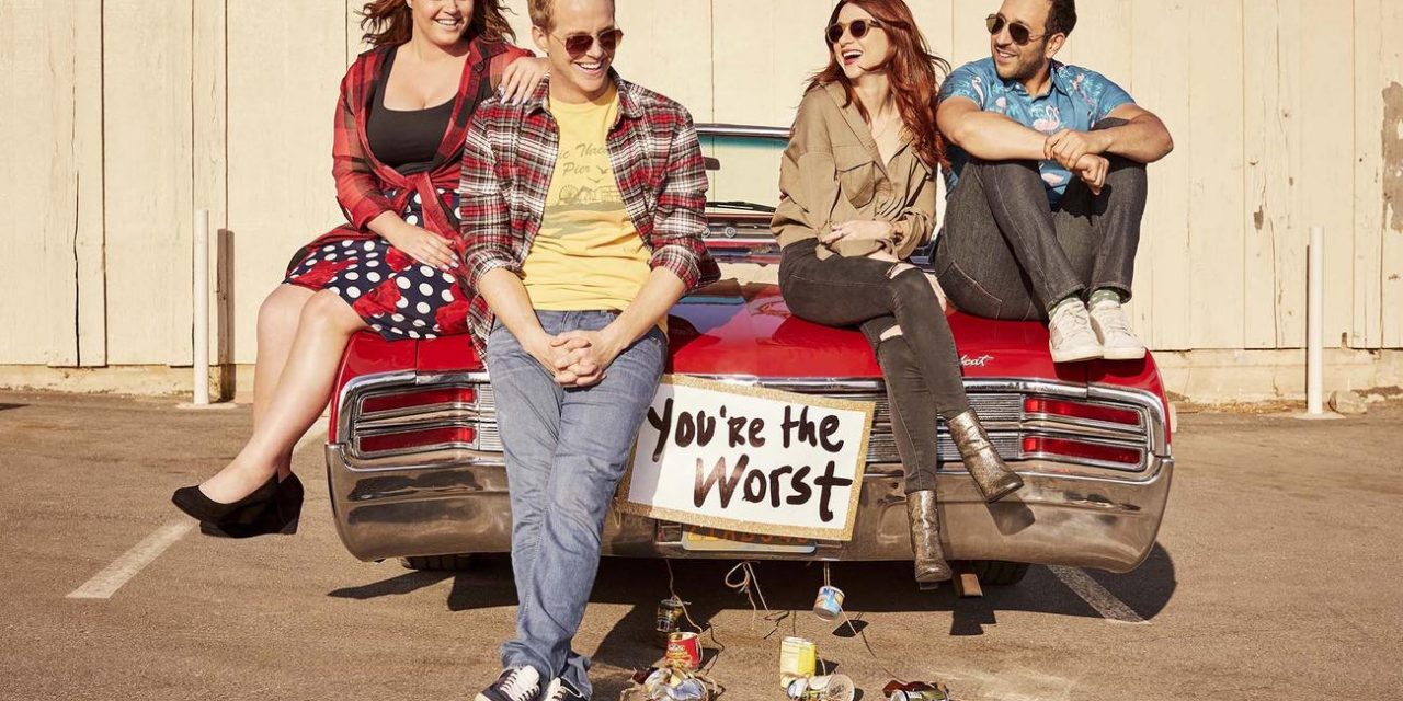 The Trailer for You're the Worst's Final Season Is Here!