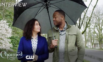 Charmed | Galvin And Macy | The CW