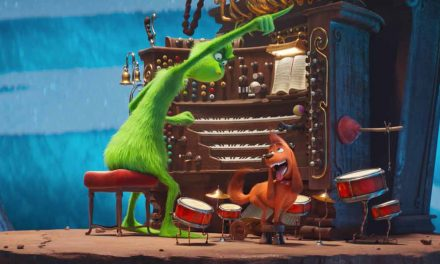 Film Review: The Grinch Goes CGI and Gets a Fluffy, Sincere Modern Update