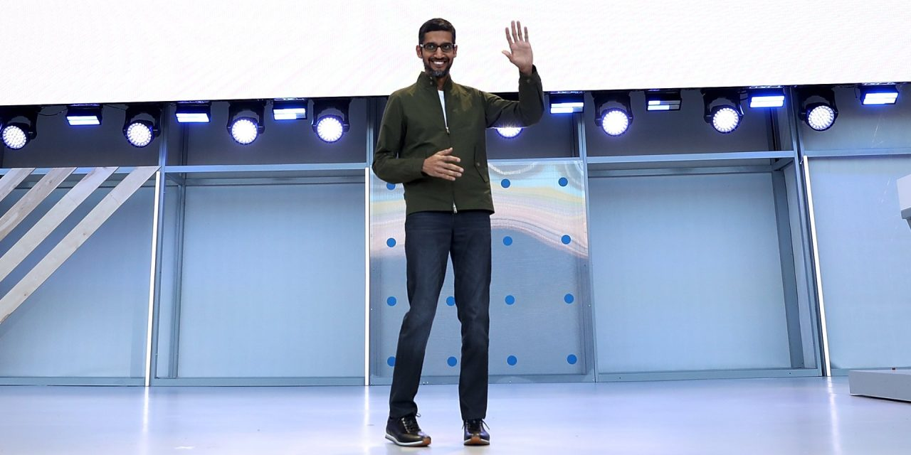 Google's got a major New York expansion in the works — and it could more than double its workforce there (GOOGL, GOOG)