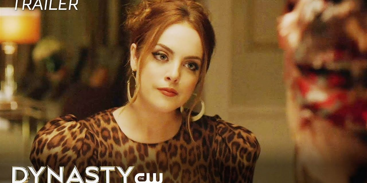 Dynasty | Queen Of Cups Trailer | The CW