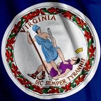 Virginia Sports Betting Bill in January