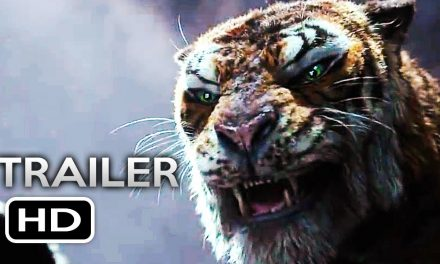 MOWGLI Official Trailer 2 (2018) Andy Serkis, Cate Blanchett The Jungle Book Netflix Movie HD
