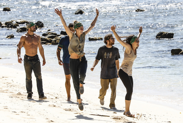Ratings: Survivor, Empire and Goldbergs Surge; Million Little Things Eyes Low