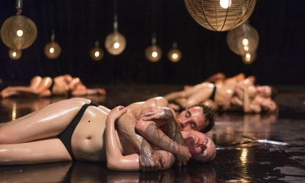 A Choreographer Being Investigated for Abuse Brings His 24-Hour-Long Work to NYC Tomorrow