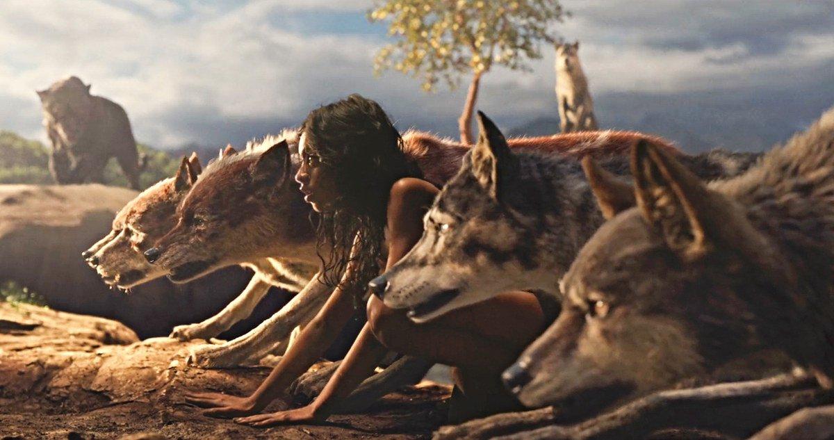 Mowgli Trailer: Andy Serkis' Dark Jungle Book Gets A New Netflix Release Date