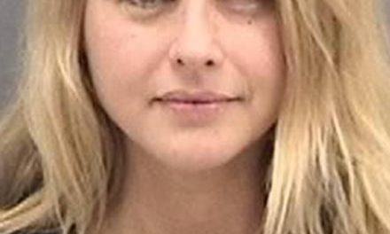 'Big Brother' alum Christmas Abbott arrested in Florida for criminal mischief