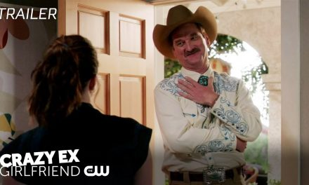 Crazy Ex-Girlfriend | I See You Trailer | The CW