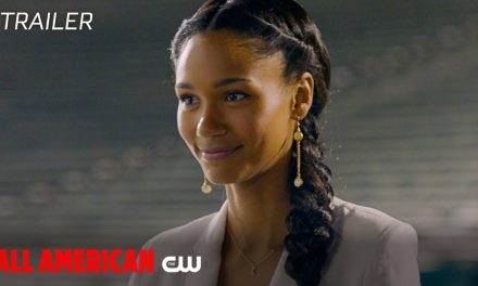 All American | All We Got Trailer | The CW