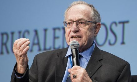 Court Case Reveals Alan Dershowitz Had a Contract With a Lobbyist for Qatar