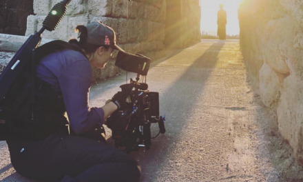 Inaugural Class of Female Cinematographers Announced for Fox's DP Lab