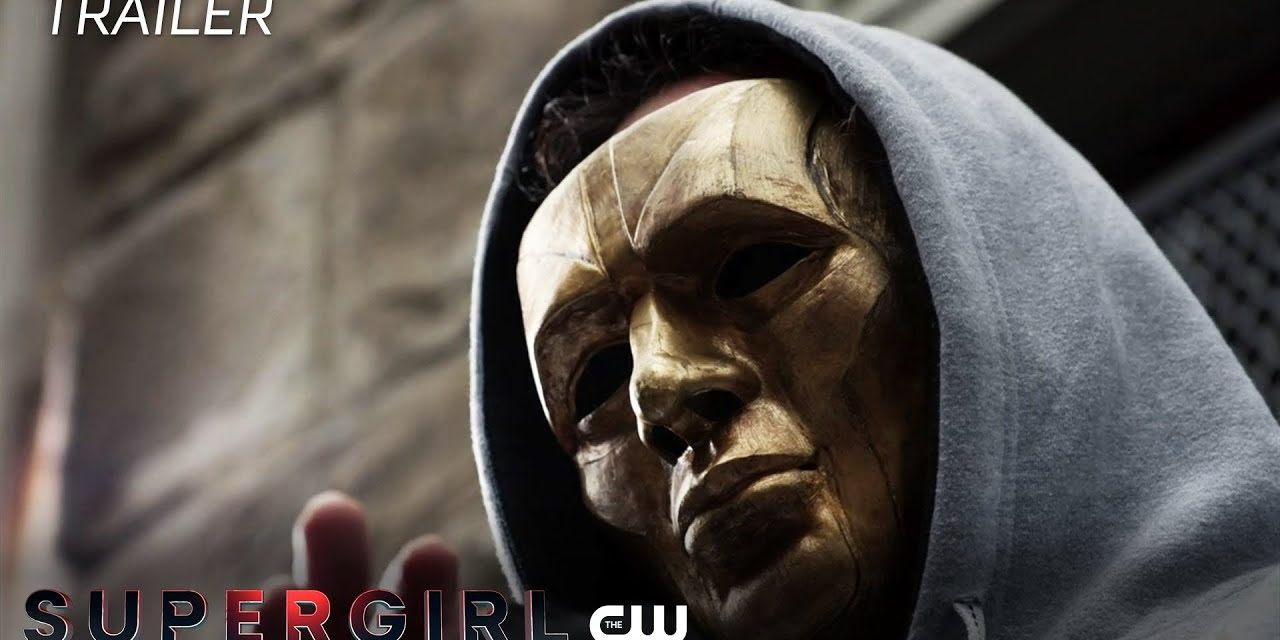 Supergirl | Call To Action Trailer | The CW