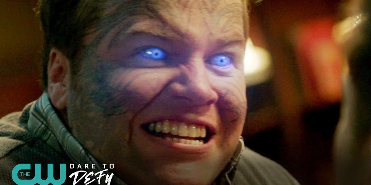 Supernatural   Legacies: Best Of Week 5   The CW