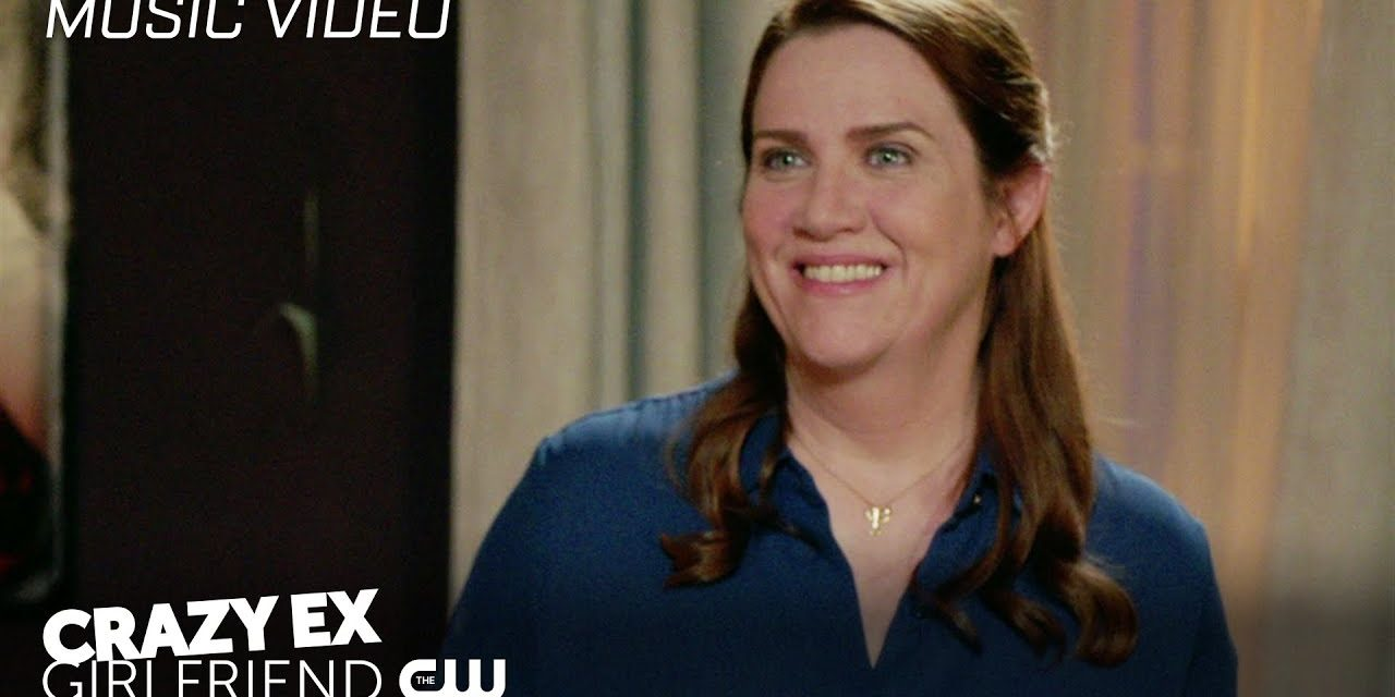 Crazy Ex-Girlfriend | I Always Never Believed In You | The CW