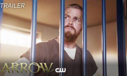 Arrow | Due Process Trailer | The CW