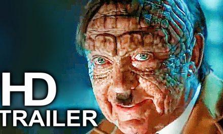 IRON SKY 2 Trailer #3 NEW (2018) Dinosaurs Sci-Fi Movie HD