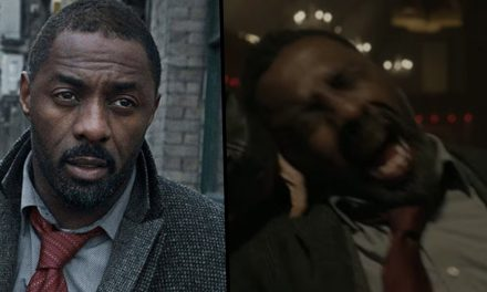 First Luther Trailer Shows John Getting Brutally Tortured