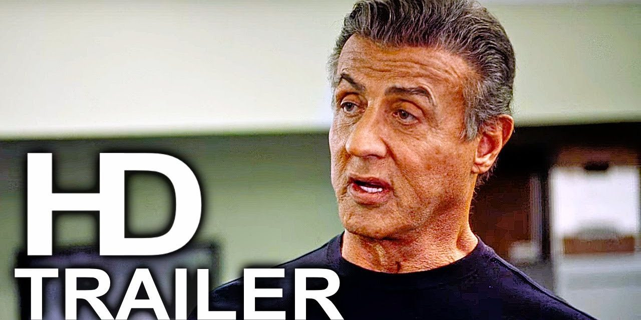 BACKTRACE Trailer #1 NEW (2018) Sylvester Stallone Action Movie HD