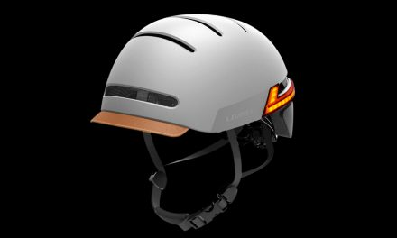 A Helmet as Safe as the LIVALL Smart Bike Helmet is Past Due