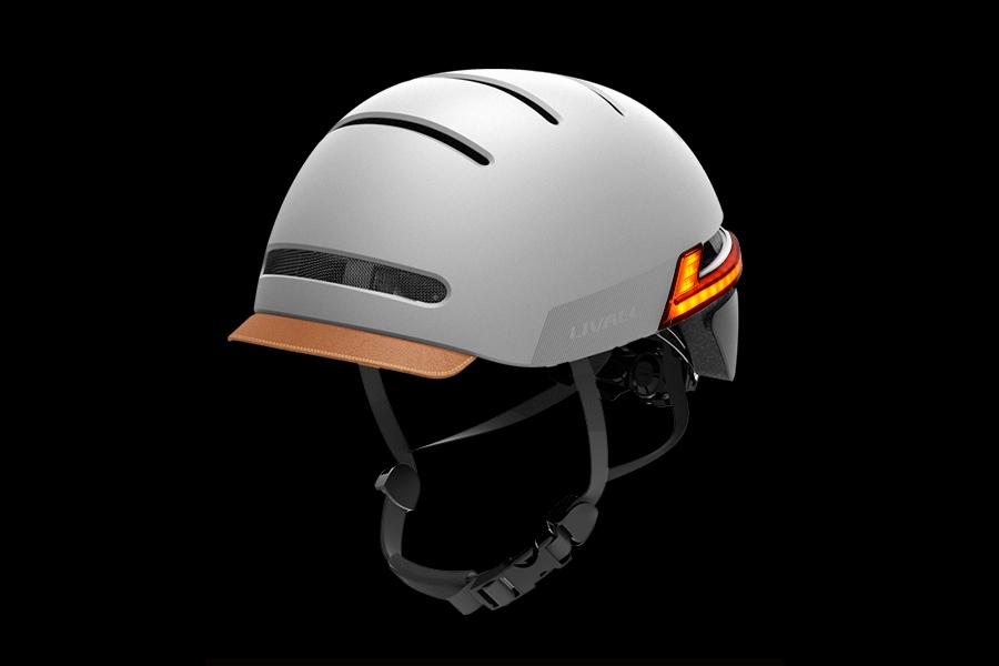 A Helmet as Safe as the LIVALL Smart Bike Helmet is Past Due