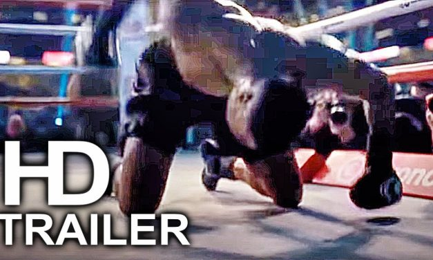 CREED 2 Adonis Creed Punches Drago Trailer NEW (2018) Sylvester Stallone Rocky Movie HD