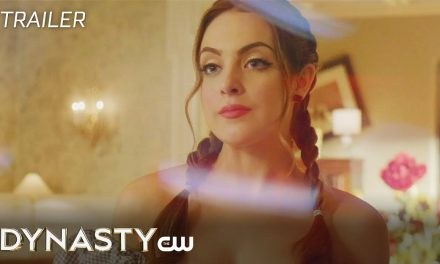Dynasty | That Witch Trailer | The CW