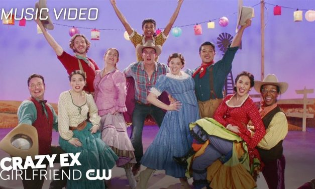 Crazy Ex-Girlfriend | The Group Mind Has Decided You're In Love | The CW