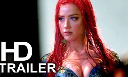 AQUAMAN Amazing Worlds Trailer NEW (2018) Superhero Movie HD