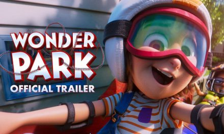 Wonder Park | Official Trailer | Paramount Pictures UK
