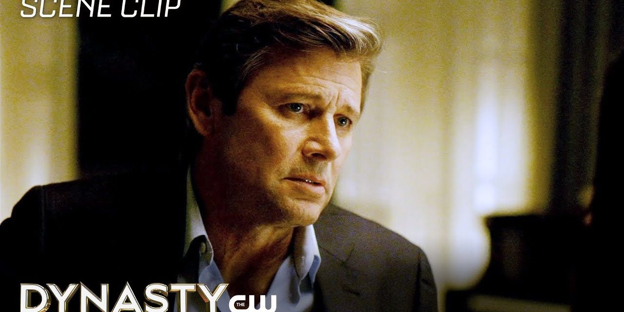 Dynasty   Queen Of Cups Scene   The CW