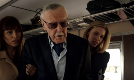 Stan Lee still has at least two cameos left in the Marvel Cinematic Universe