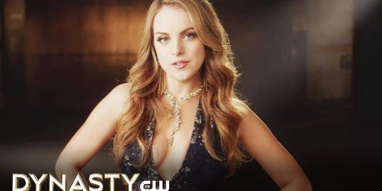 Dynasty | First Five Episodes | The CW