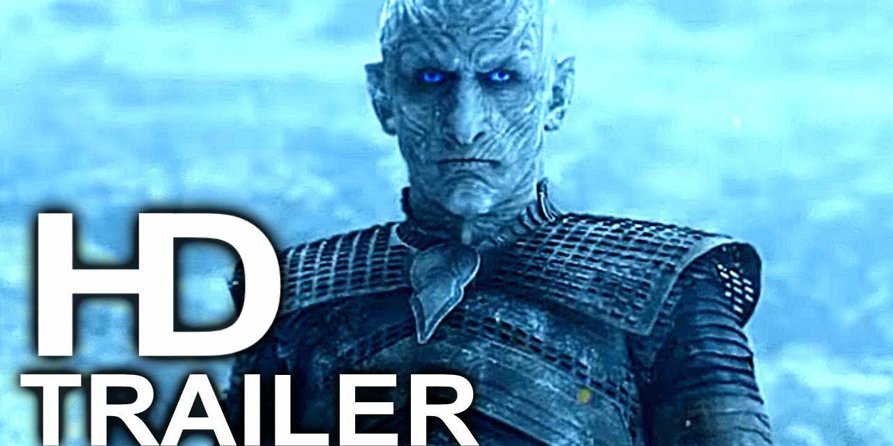 GAME OF THRONES Season 8 Trailer Teaser #1 NEW (2019) Series HD