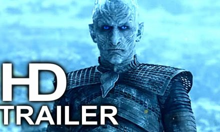 GAME OF THRONES Season 8 Trailer Teaser #1 NEW (2019) Series HD