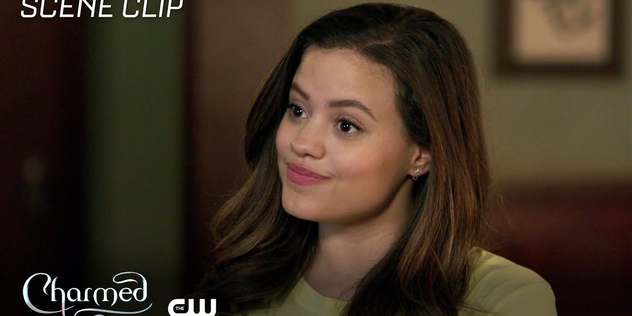 Charmed | Other Women Scene | The CW