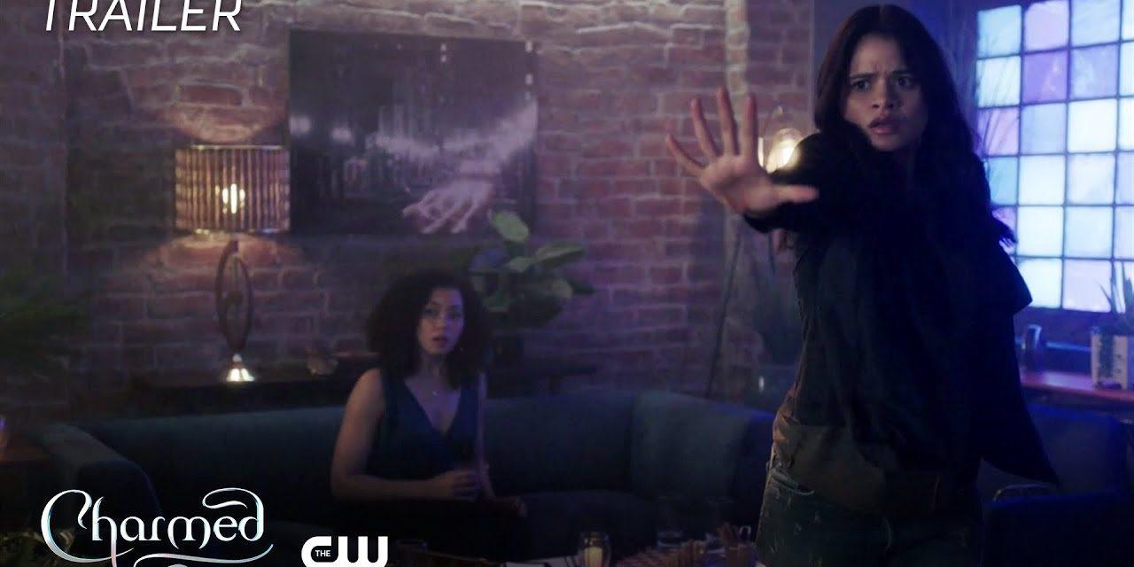Charmed | Kappa Spirit Trailer | The CW