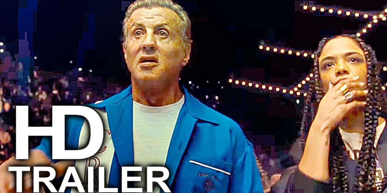 CREED 2 Drago Makes Adonis Pass Out Trailer NEW (2018) Sylvester Stallone Rocky Movie HD