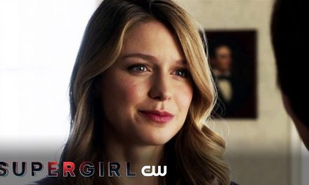 Supergirl | First Five Episodes | The CW