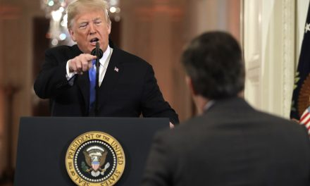 Fox News To File Amicus Brief In Support Of CNN's Jim Acosta Lawsuit