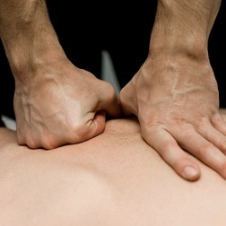 What is Clinical Deep Tissue Massage?